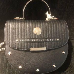 Loungefly Jack Skeleton purse